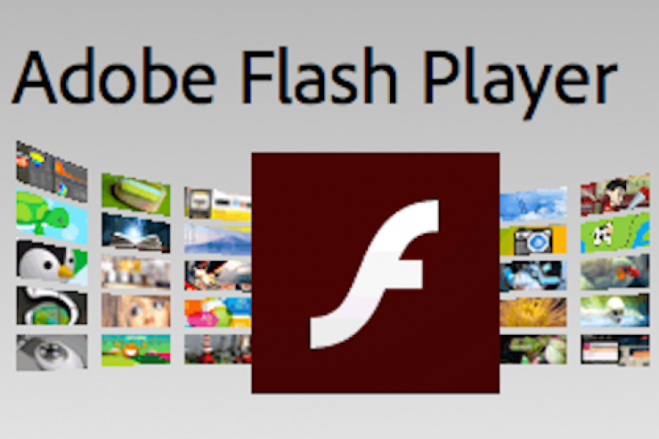 adobe flash aktuell
