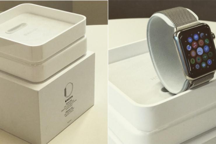 verpackung aktuelle apple news rabatte zu iphone ipad mac. Black Bedroom Furniture Sets. Home Design Ideas