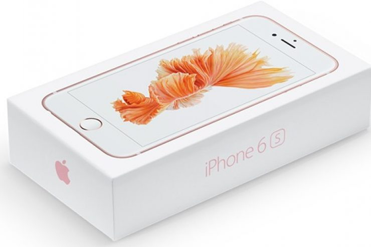 austauschprogramm akku iphone 6s