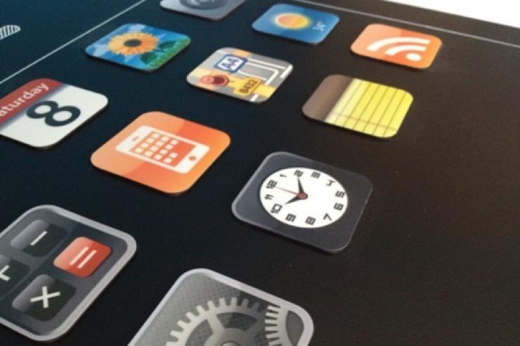 Tisch aktuelle apple news rabatte zu for Tisch iphone design